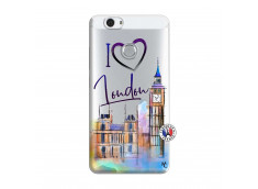 Coque Huawei Nova I Love London