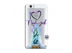 Coque Huawei Nova I Love New York