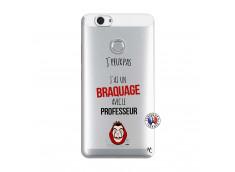 Coque Huawei Nova J Peux Pas J Ai Un Braquage Avec Le Professeur