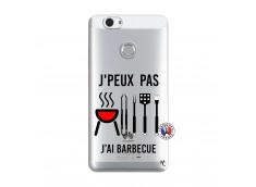 Coque Huawei Nova Je Peux Pas J Ai Barbecue