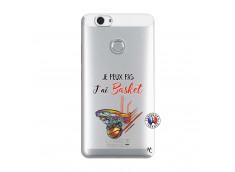 Coque Huawei Nova Je Peux Pas J Ai Basket