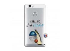 Coque Huawei Nova Je peux pas j'ai cricket