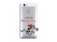 Coque Huawei Nova Je Peux Pas J Ai Equitation