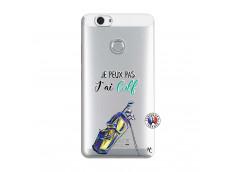 Coque Huawei Nova Je Peux Pas J Ai Golf