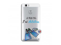 Coque Huawei Nova Je Peux Pas J Ai Natation