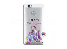 Coque Huawei Nova Je Peux Pas J Ai Shopping