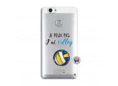 Coque Huawei Nova Je Peux Pas J Ai Volley