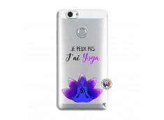 Coque Huawei Nova Je Peux Pas J Ai Yoga
