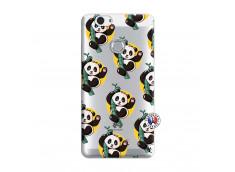 Coque Huawei Nova Pandi Panda