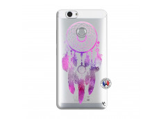 Coque Huawei Nova Purple Dreamcatcher