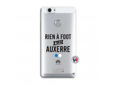 Coque Huawei Nova Rien A Foot Allez Auxerre