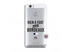 Coque Huawei Nova Rien A Foot Allez Bordeaux
