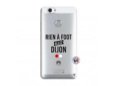 Coque Huawei Nova Rien A Foot Allez Dijon