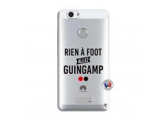 Coque Huawei Nova Rien A Foot Allez Guingamp