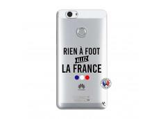 Coque Huawei Nova Rien A Foot Allez La France