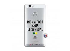 Coque Huawei Nova Rien A Foot Allez Le Senegal