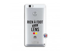 Coque Huawei Nova Rien A Foot Allez Lens
