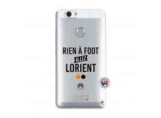 Coque Huawei Nova Rien A Foot Allez Lorient