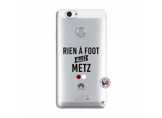 Coque Huawei Nova Rien A Foot Allez Metz