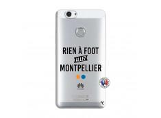 Coque Huawei Nova Rien A Foot Allez Montpellier