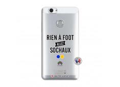 Coque Huawei Nova Rien A Foot Allez Sochaux