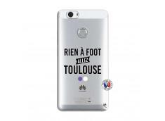 Coque Huawei Nova Rien A Foot Allez Toulouse
