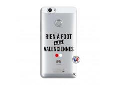 Coque Huawei Nova Rien A Foot Allez Valenciennes