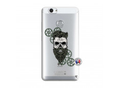 Coque Huawei Nova Skull Hipster
