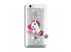 Coque Huawei Nova Sweet Baby Licorne
