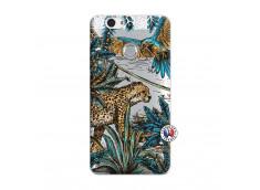 Coque Huawei Nova Leopard Jungle