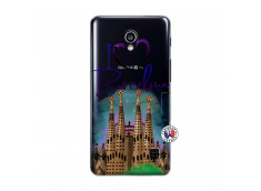 Coque Lg Optimus G I Love Barcelona