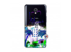 Coque Lg Optimus G I Love Miami