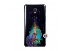 Coque Lg Optimus G I Love Paris