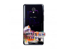 Coque Lg Optimus G I Love Rome
