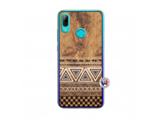 Coque Huawei P Smart 2019 Aztec Deco Translu