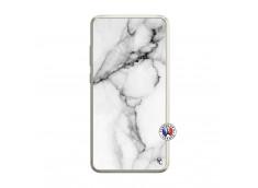 Coque Huawei P10 Lite White Marble Translu