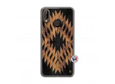 Coque Huawei P20 Lite Aztec One Motiv Translu