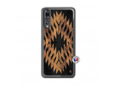 Coque Huawei P20 PRO Aztec One Motiv Translu