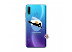 Coque Huawei P30 Lite Coupe du Monde Rugby-Argentina