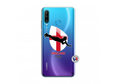 Coque Huawei P30 Lite Coupe du Monde Rugby-England
