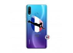 Coque Huawei P30 Lite Coupe du Monde de Rugby-France