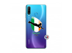 Coque Huawei P30 Lite Coupe du Monde Rugby-Ireland