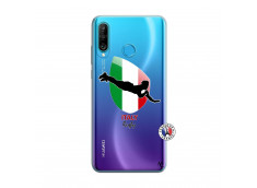 Coque Huawei P30 Lite Coupe du Monde Rugby-Italy