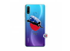 Coque Huawei P30 Lite Coupe du Monde Rugby-Samoa
