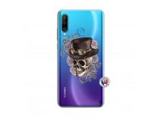 Coque Huawei P30 Lite Dandy Skull