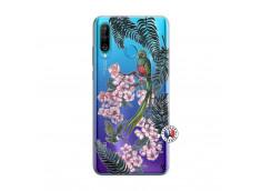 Coque Huawei P30 Lite Flower Birds