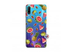 Coque Huawei P30 Lite Multifruits