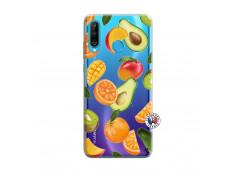 Coque Huawei P30 Lite Salade de Fruits