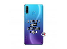 Coque Huawei P30 Lite Je Dribble Comme Cristiano