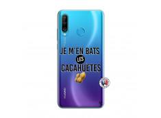Coque Huawei P30 Lite Je M En Bas Les Cacahuetes